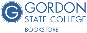 Gordon State College Bookstore logo