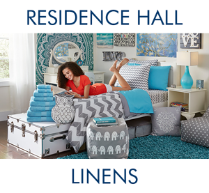 OCM Residence Hall Linens