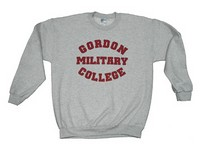 'Gordon Military College' Sweatshirt