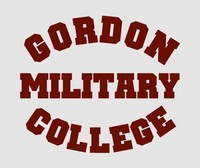 'Gordon Military College' T-Shirt