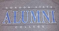 Alumni Jansport Tee Shirt