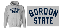 HOOD GORDON STATE PUFFED