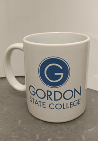 Mug Cafe New Gordon Logo