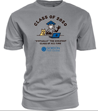 Tee Class of 2020 Virtually
