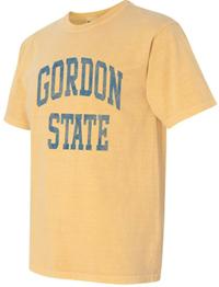 Tee Shirt Comfort Color Gordon State