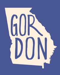 Tee Shirt Gordon State Two Locations