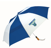 Umbrella Windjammer Jumbo Compact Spirit Stag